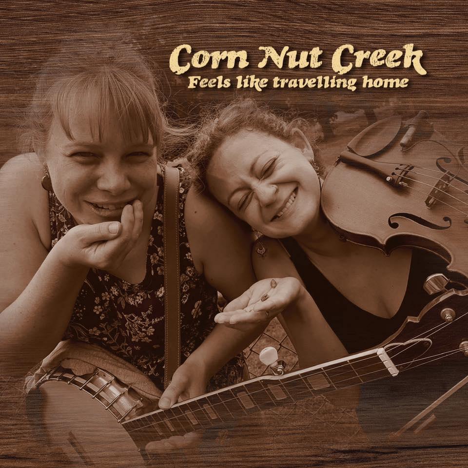 Corn Nut Creek Album